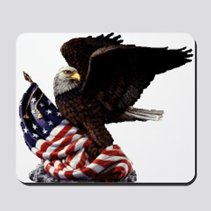 Eagle's America Mousepad